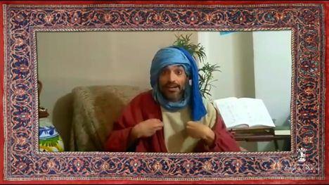VÍDEO El periodo islámico de Alhama, con Mohamed Abu Baker