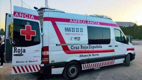 Ayuntamiento y Cruz Roja Alhama renuevan su convenio para 2020