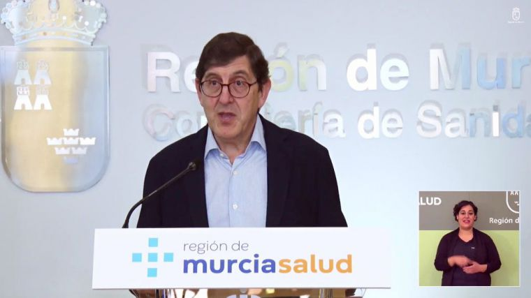 Villegas apela a la corresponsabilidad para no dar pasos atrás