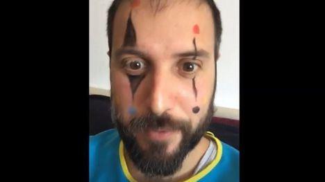 VÍDEO Aprendemos cómo pintarnos la cara para Los Mayos