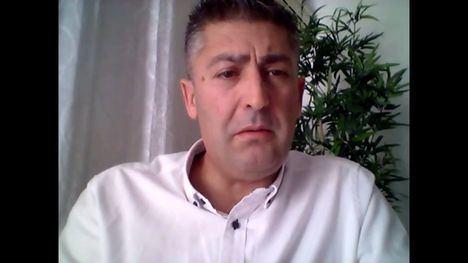 VÍDEO Felipe García informa del Plan de Contingencia