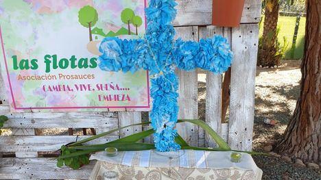 FOTOS Las Flotas gana los concursos de Cruces y Mayos