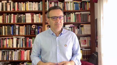 VÍDEO Conesa pide a L. Miras que el PP apoye el estado de alarma