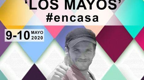 El Club Atletismo plantea las Combinadas Los Mayos #encasa