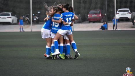 El Alhama CF ElPozo finaliza el Reto Iberdrola en 6º puesto