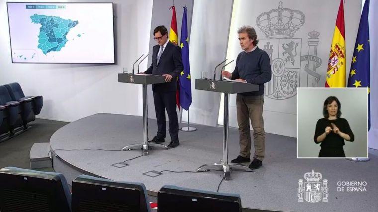 Sanidad da luz verde a la Región de Murcia para pasar a la Fase 1