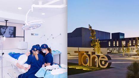 Tahe y MC360 se alían para ser líderes en medicina capilar