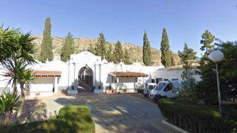 El Cementerio de Alhama reabre sus puertas este viernes