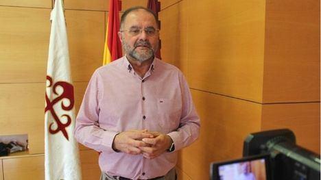 VÍDEO El alcalde de Totana alerta de un rebrote en su municipio