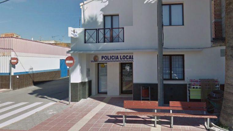 La Policía Local de Librilla, negativo en coronavirus