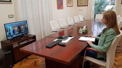 Guevara no pierde la esperanza de un plan regional contra la crisis