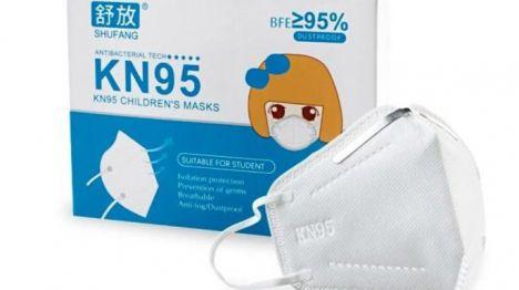 El Ayuntamiento inicia el reparto de mascarillas infantiles