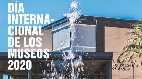 Alhama se suma al Día Internacional de los Museos