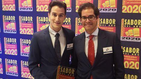 ElPozo King lanza la gama Burger, premiada con Sabor del Año 2020