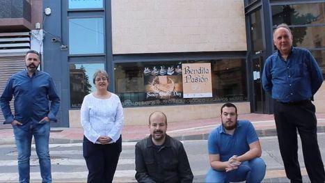 VÍDEO La Junta de Cofradías pide apoyo al comercio local