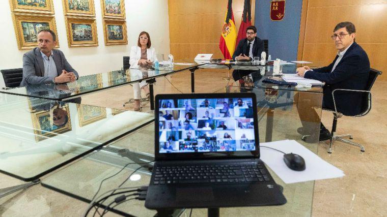 La Región propone restricciones adicionales a la Fase 2