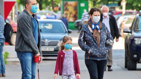 La Región de Murcia recibe 200.000 mascarillas