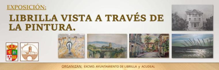 Los rincones de Librilla, bajo las pinceladas de doce artistas