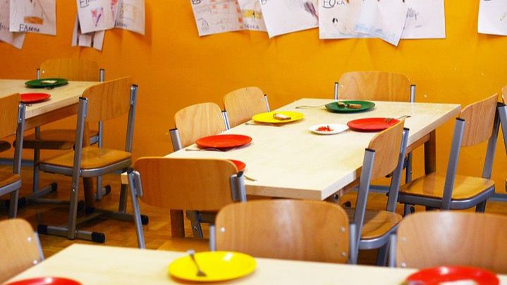 Convocan las ayudas de transporte y comedor escolar del curso 20-21