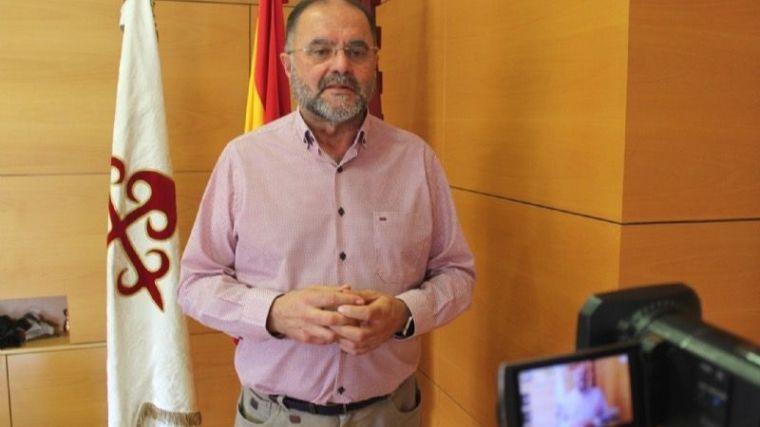 El alcalde de Totana sobre el rebrote: 'Evoluciona bien'