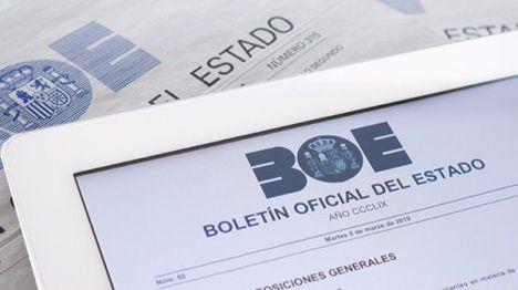 El BOE confirma que Totana se queda en Fase 1, al menos una semana