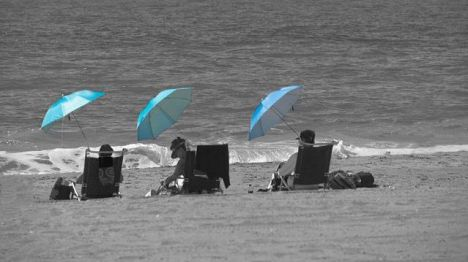 10 reglas si vas a ir a la playa aprovechando la Fase 2