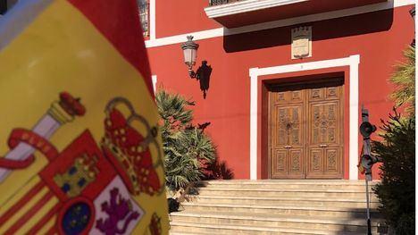 Vox critica la falta de propuestas del PSOE en plena desescalada