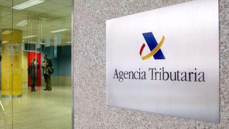 La oficina de la Agencia Tributaria en Librilla abre el lunes