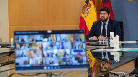 Los murcianos serán los protagonistas el Día de la Región