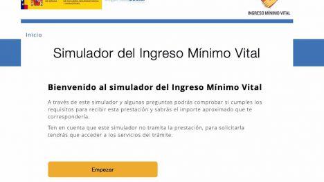 ¿Cumples los requisitos para percibir el Ingreso Mínimo Vital?