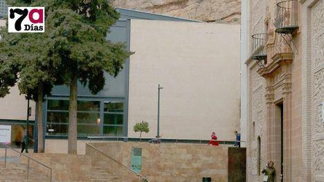Atropellado un niño de 7 años frente al Museo de Los Baños