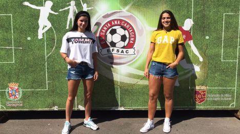 Los clubes regionales se interesan por el talento de la cantera azulona