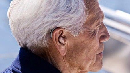 Ya se pueden solicitar ayudas técnicas del IMAS para mayores