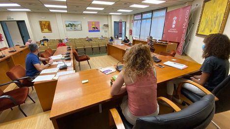Sonia Carpe, elegida para el Consejo Municipal de Salud