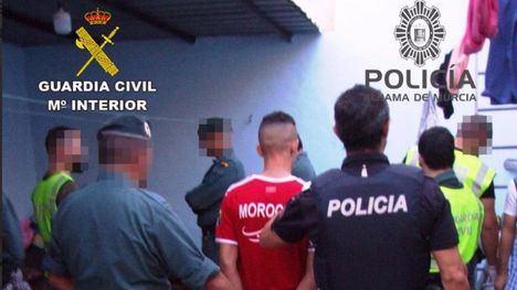 El detenido en una operación antidroga pide el cierre del caso