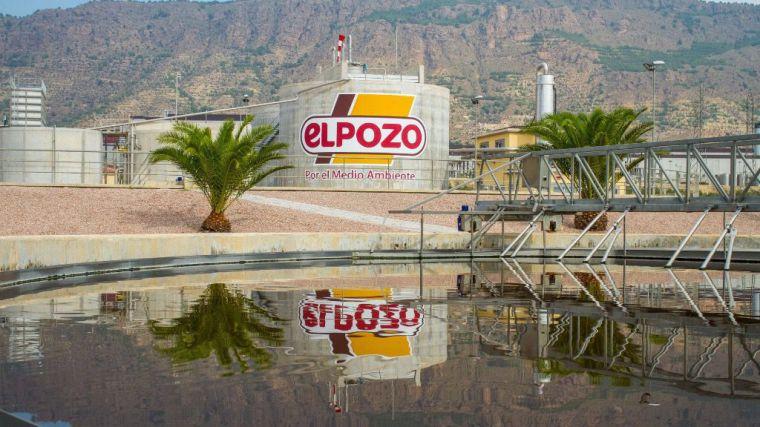 ElPozo invierte 14,8 millones en proyectos de tratamiento de aguas