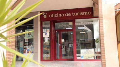 La oficina de Turismo reabre este miércoles 24 de junio