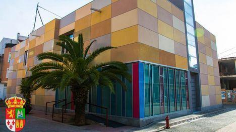 La Biblioteca de Librilla abre su aula de estudio a la nueva normalidad