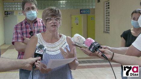VÍD. Los comerciantes denuncian llamadas 'intimidatorias' de la Policía a su presidenta