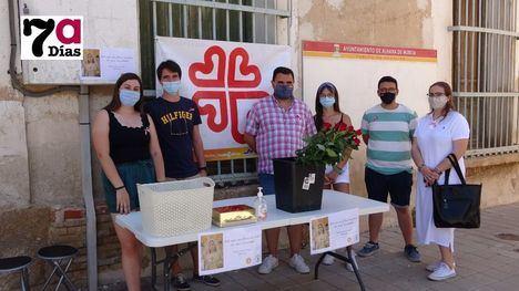 VÍDEO El Paso Blanco reanudará las acciones solidarias tras el verano