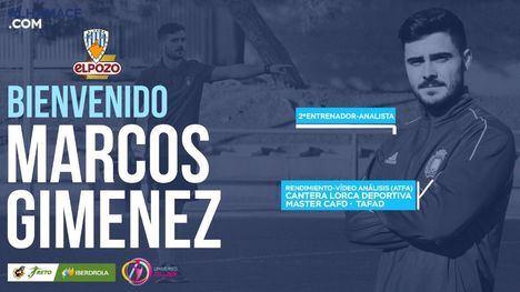 El Alhama CF ElPozo suma dos fichajes para el equipo técnico