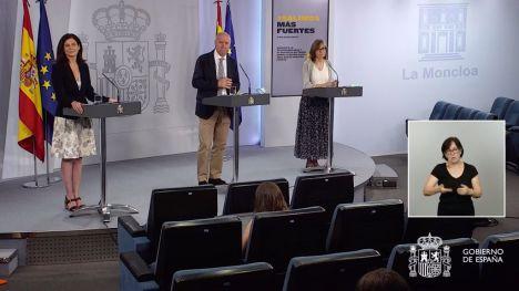 El 5% de la población española tiene anticuerpos de Covid19