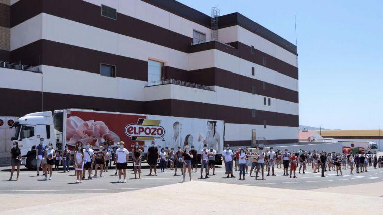 ElPozo incorpora a 120 trabajadores para reforzar su plantilla