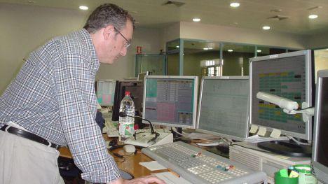 Muere el conductor de una retroexcavadora en Mazarrón tras una caída