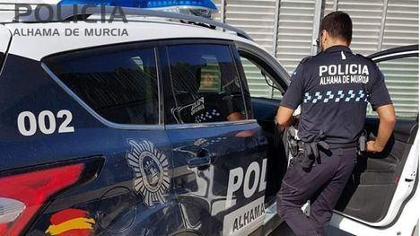 Interceptada una furgoneta con trabajadores ilegales