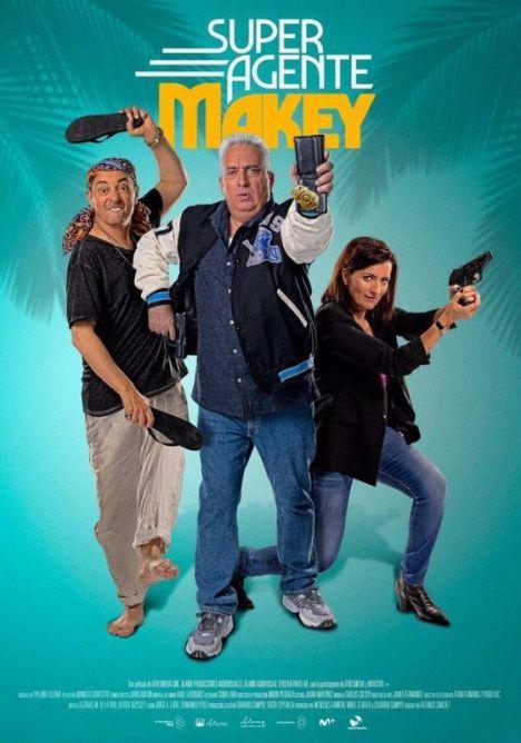 'Superagente Makey' inaugura el lunes 20 el cine de verano