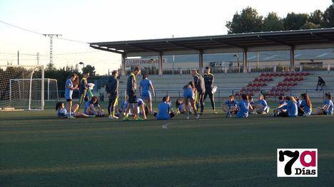 El Alhama CF ElPozo inicia el Reto Iberdrola el 27 de septiembre