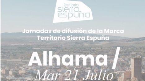 'Territorio S. Espuña', la marca de la excelencia en el parque natural