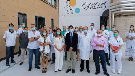 Estamos en una fase crucial de la pandemia, advierte Salud