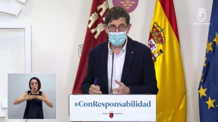 Salud adopta nuevas medidas para frenar la expansión del Covid19